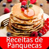 Receitas De Panquecas Caseiro Grátis Android APK Download Free By Starsgrind