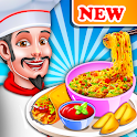 Chinese Food Restaurant - Lunar New Year Party icon