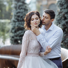 Wedding photographer Polina Pavlova (Polina-pavlova). Photo of 13.09.2017