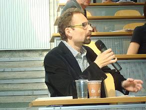 Photo: Patrick Jucker-Kupper, Verein Geschichte und Informatik (ahc-ch.ch)