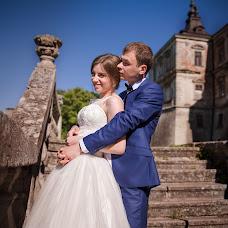 Wedding photographer Elena Parfinchuk (LenaParfinchuk). Photo of 16.07.2015