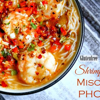 Miso Soup Gluten Free Recipes