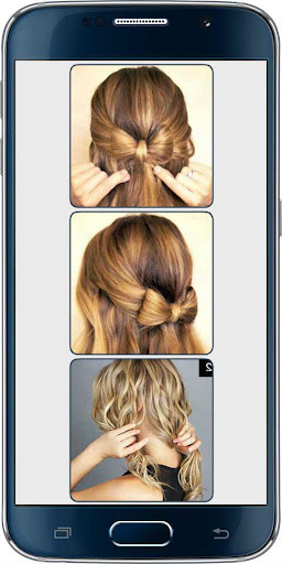 How to Do Fun Hairstyle 2