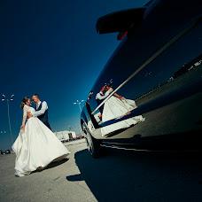 Wedding photographer Serghei Zadvornii (zadvornii). Photo of 07.02.2017