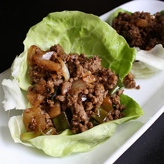 Lettuce Wraps Recipes
