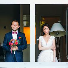 Wedding photographer Sergey Bragin (sbragin). Photo of 14.01.2017