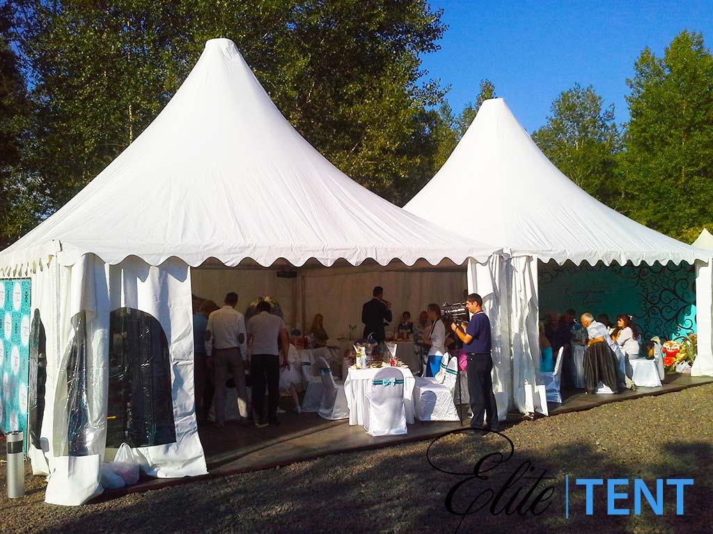 Elite Tent в Красноярске