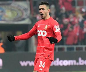 """Konstantinos Laifis confirme les rumeurs : """"Il y a eu quelque chose avec le club italien"""""""