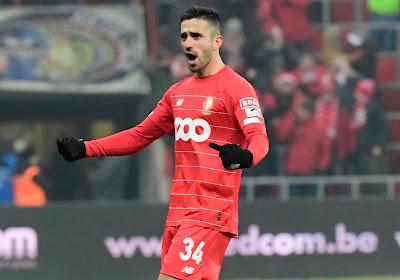 Nations League: Chakvetadze, Laifis en Boljevic zijn titularissen, andere spelers met Belgische connectie op de bank