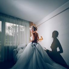Wedding photographer Vladimir Mikhaylovskiy (vvmich). Photo of 27.11.2018