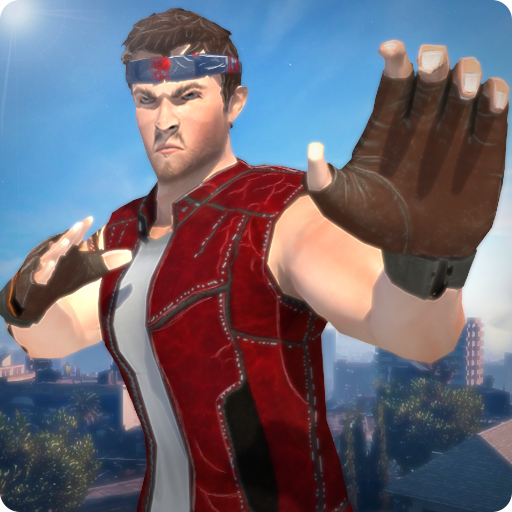 Fist Fighter - Fighting Games (game)