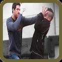 Self Defense Classes icon