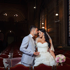 Wedding photographer Aleksandr Zolotukhin (alexandrz). Photo of 14.10.2016