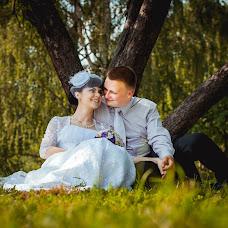 Wedding photographer Denis Mukhin (Muhin). Photo of 16.06.2014