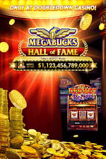 Game DoubleDown Casino Slots Games, Blackjack, Roulette APK for Windows Phone