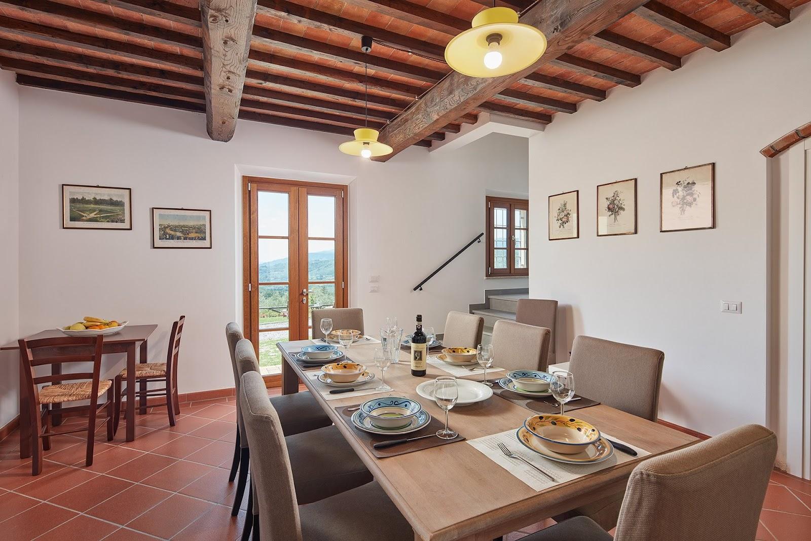 Ferienhaus Corte Paradiso (2570342), Monsummano Terme, Pistoia, Toskana, Italien, Bild 22