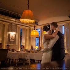 Wedding photographer Maksim Tokarev (MaximTokarev). Photo of 13.10.2017