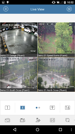 CCTV Viewer 4.4.1 screenshots 3