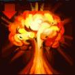 火炎爆裂Ⅱ