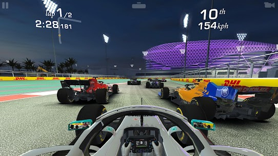 Real Racing 3 MOD APK [Unlimited Money] 1