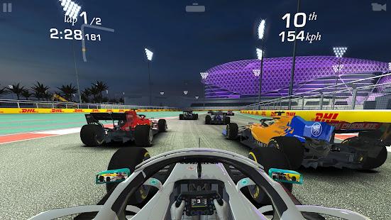 Real Racing 3 v8.0.0 [Mega Mod] 1
