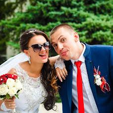 Wedding photographer Karina Natkina (Natkina). Photo of 16.08.2015