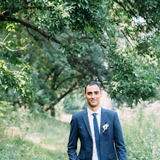 Wedding photographer Filipp Baykov (baikovphilipp). Photo of 24.08.2016