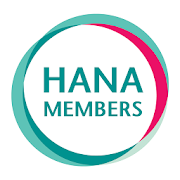 하나멤버스-하나머니GO(증강현실), 메신저 하나톡