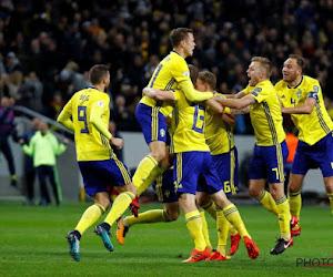 La Suède tient bon, la Pologne y a cru ... et la Belgique aussi !