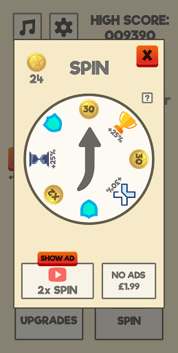 Code Triche ShapeShift by loopover mod apk screenshots 6