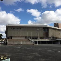 福岡市民体育館のメイン画像です