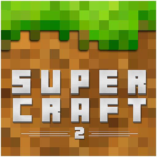 SuperCraft 2