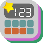 Wonderful Themes Calculator - Simple, Pretty & Fun icon