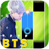 Tải BTS Kpop Piano Game APK