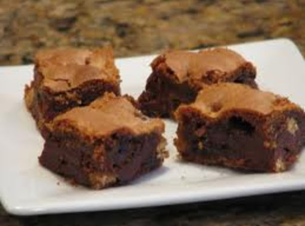 Molasses Nutty Bars Recipe