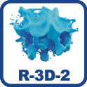 3D reconstruction with R-3D-2 icon