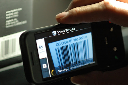ShopSavvy Barcode & QR Scanner screenshot