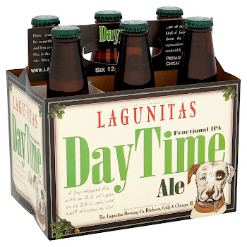 Lagunitas Day Time Ale - 355ml
