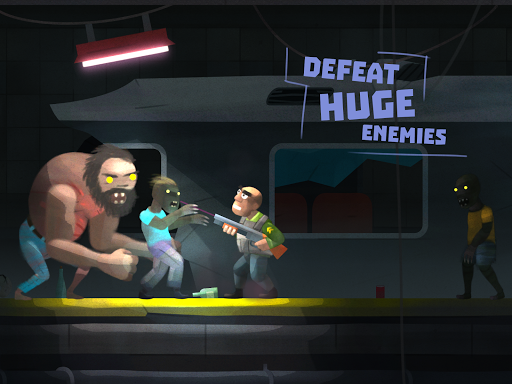 Don Zombie: A Last Stand Against The Horde screenshots 13