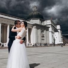 Wedding photographer Nele Chomiciute (chomiciute). Photo of 16.11.2018