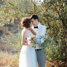 Wedding photographer Andrey Kholodov (AndreyBorsch). Photo of 08.02.2017