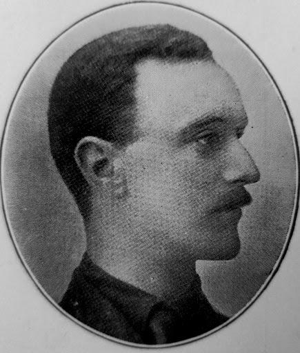 James Delargey Lavelle likeness