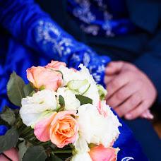 Wedding photographer Alie Bakhtishaeva (Aliephoto1). Photo of 07.06.2017