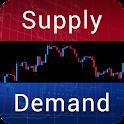 Forex Supply & Demand icon