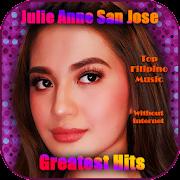 Julie Anne San Jose - Best Hits - Top Music 2019
