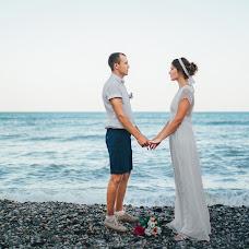 Wedding photographer Anastasiya Belousova (nastyavi2009). Photo of 18.10.2016