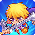 Final Hero:Speed Run v1.5.8 (Mod Money)