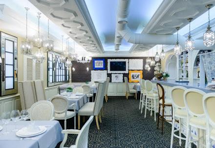 Банкетный зал Сербский ресторан Боэми для корпоратива