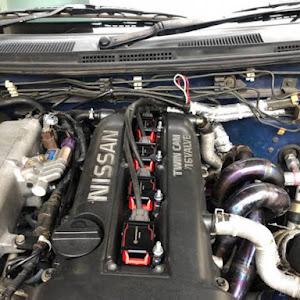 シルビア S15 SPEC Rのエンジンのカスタム事例画像 あきら@大将さんの2019年01月03日18:35の投稿