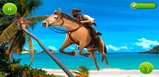 2203e55617c Horse Racing 2019: Horse Riding, Derby Quest Race – Programme ...